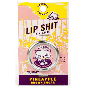 Lipsh*t - Pineapple Brown Sugar