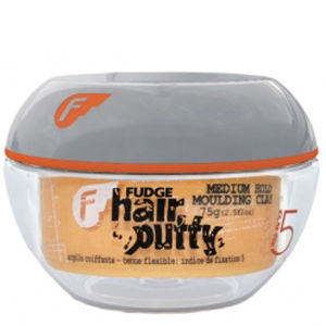 Fudge Hair Putty 75g