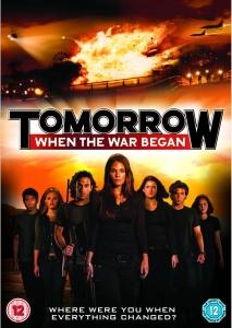 Tomorrow When War Began