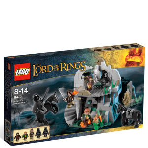 LEGO Lord of the Rings: Attack on Weathertop (9472)
