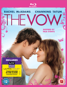 The Vow (Incluye una copia ultravioleta)
