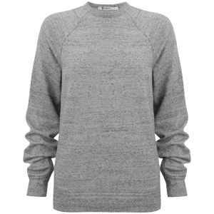 T by Alexander Wang Women's Crew Neck Sweatshirt - Grey