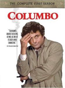 Columbo - Staffel 1