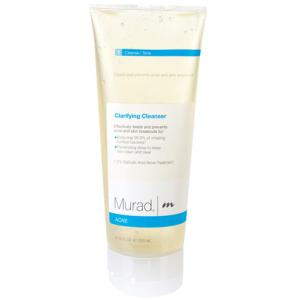 Clarifying Skin Cleanser Gel 200ml