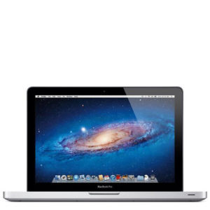 Apple MacBook Pro 13 Inch 2.5GHz Dual-core Intel Core i5 4GB (2x2GB) 500GB DVD-RW