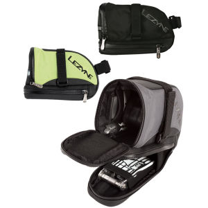 Lezyne L-Caddy Saddle Bag