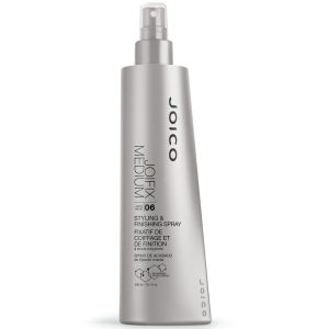 Joico JoiFix Medium Hold (55% VOC) (Anti-Luftfeuchtigkeit) 300ml