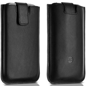 Philips DLO Leather Slim Sleeve for iPhone, 3G and 3GS