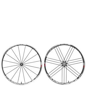 Campagnolo Shamal Ultra Black Wheelset