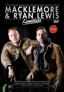 Macklemore and Ryan Lewis: Limitless