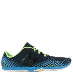 New Balance Men's MR00 V2 Minimus Running Shoes - Black/Blue