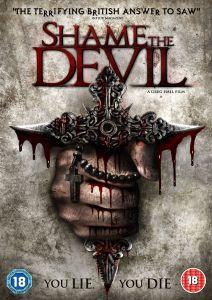 Shame Devil