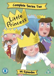 Little Princess: Seizoen 2 - Compleet