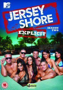 Jersey Shore - Season 2