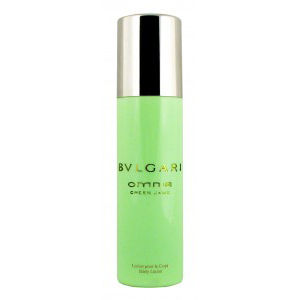 Bvlgari Omnia Green Jade Body Lotion 200ML