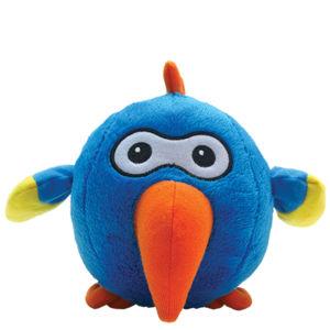 Chuckimals Voice Memo - Parrot