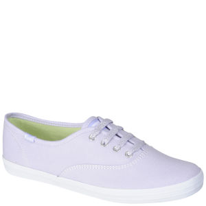 Keds Champion Oxford Pumps - Lavender