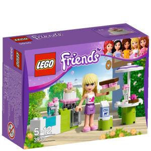 LEGO Friends: Stephanies Outdoor Bakery (3930)