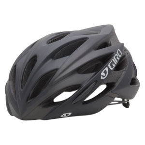Giro Savant Cycling Helmet Black