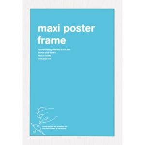White Frame Maxi - Maxi Frame - 61 x 91.5cm