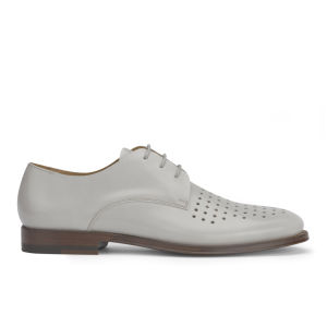 Paul Smith Shoes Women's Frank Leather Brogues - Ice