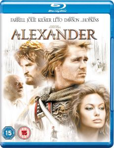 Alexander - Theatrical Cut