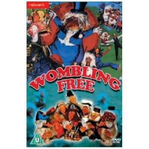Wombling Free - Speciale Editie