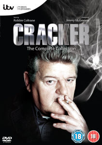 Cracker - The Complete Collection