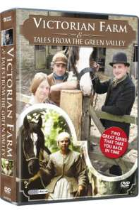 Victorian Farm - Tales From Green Valley