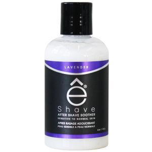 eShave Lavender After Shave Soother 177ml