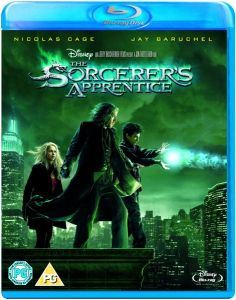 The Sorcerers Apprentice (Single Disc)