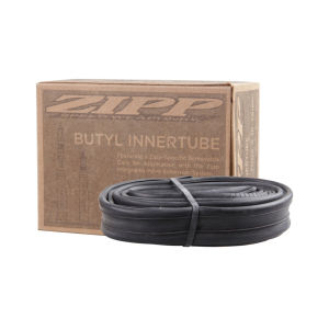 ZIPP Tangente Tube Butyl with Aluminum Presta Valve 37mm