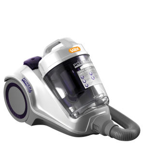 VAX 2200W Power 6 Bagless Cylinder Vacuum