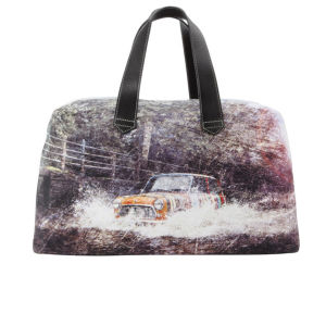 Paul Smith Accessories Mini Holdall - Mini Fjord