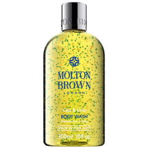 Molton Brown Caju and Lime Body Wash