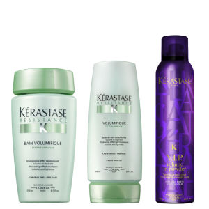 Kérastase Ultimate Volume Trio