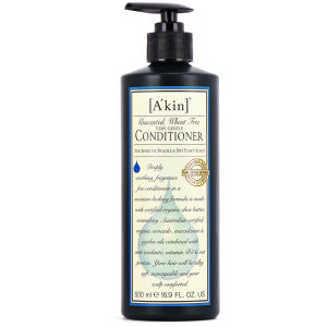 A'kin Unscented Very Gentle Conditioner 500ml