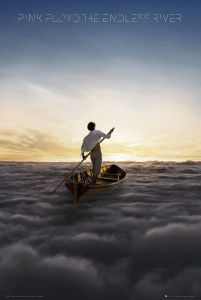 Pink Floyd The Endless River - Maxi Poster - 61 x 91.5cm