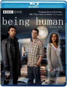 Being Human - Series 1