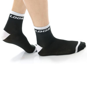 LOOK Men's Classic Socks - Black