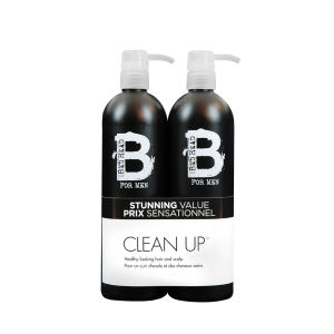 TIGI B For Men Clean Up Tween - Worth £44.90