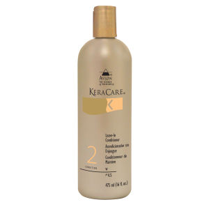 Keracare Leave-In Conditioner (118 ml)