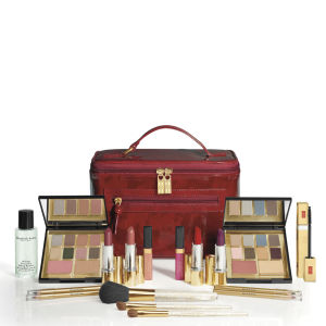 Elizabeth Arden All Day Chic Color Collection (Worth: £330.00)