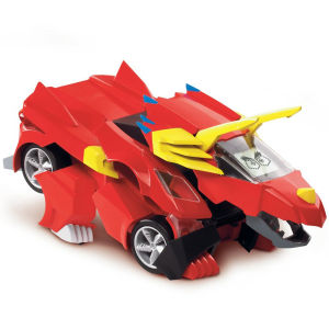 Vtech Switch and Go Triceratops