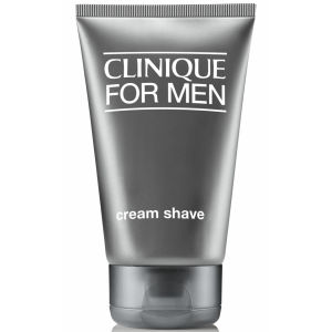 Clinique for Men Closer Shave Cream Shave & Face Scrub Duo - 125 ml
