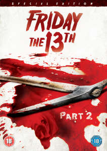 Friday The 13th Part II [Special Collectors Edition]