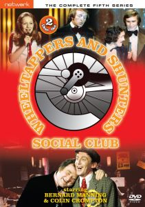 The Wheeltappers and Shunters Social Club - Seizoen 5 - Compleet