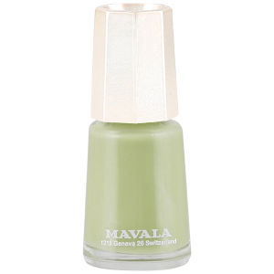 MAVALA PISTACHIO NAIL COLOUR (5ML)