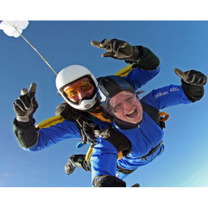 Tandem Skydive (UK Wide)