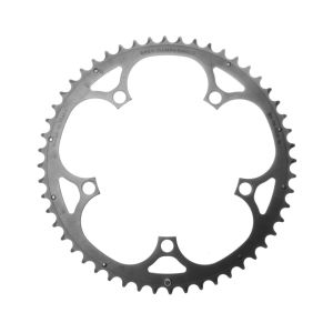 Campagnolo Record Outer Bicycle Chainring - 52 Tooth